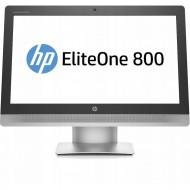 All In One HP EliteOne 800 G2, 23 Inch Full HD, Intel Core i5-6500 3.20GHz, 8GB DDR4, 120GB SSD, DVD-RW, Webcam