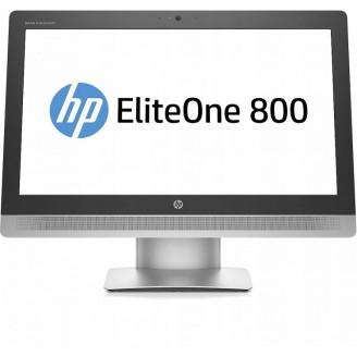 All In One HP EliteOne 800 G2, 23 Inch Full HD, Intel Core i5-6500 3.20GHz, 8GB DDR4, 500GB HDD, DVD-RW, Webcam