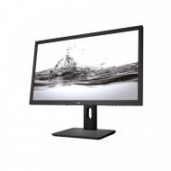 Monitor AOC E2475PWJ, 24 Inch TN, 1920 x 1080, HDMI, DVI, VGA, Widescreen
