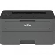 Imprimanta Laser Monocrom Brother HL-L2370DN, Duplex, A4, 34 ppm, 1200 x 1200 dpi, USB, Retea