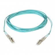 Cablu Patch Fibra Optica 2M, LC-LC Duplex OM3-50/125, MPOptimate