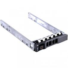 "Caddy NOU pentru servere Dell 2.5"" - 0G176J 0KG7NR SATA SAS"