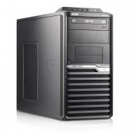 Calculator Acer Veriton M6610G Tower, Intel Core i5-2310 2.90GHz, 4GB DDR3, 500GB SATA, DVD-RW