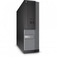 Calculator DELL OptiPlex 3010 Desktop, Intel Core i5-3470S 2.90GHz, 4GB DDR3, 250GB SATA, HDMI, DVD-RW