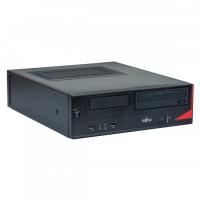 Calculator Fujitsu E520, Intel Core i5-4570 3.20GHz, 4GB DDR3, 250GB SATA, DVD-ROM