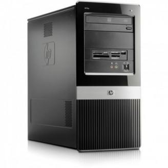 Calculator HP 3125 Tower, AMD Athlon II X3 440 3.00GHz, 4GB DDR3, 500GB SATA, DVD-RW