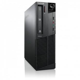 Calculator Lenovo ThinkCentre M83 SFF, Intel Core i5-4570 3.20 GHz, 8GB DDR3, 500GB SATA
