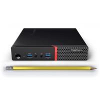 Calculator Lenovo ThinkCentre M900 Mini PC, Intel Core i5-6500T 2.50GHz, 8GB DDR4, 500GB SATA