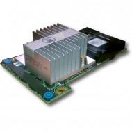 Controller RAID DELL PERC H710P 6GB/S PCI-EXPRESS 2.0 SAS/SATA MINI MONO 1GB NV CACHE + Battery