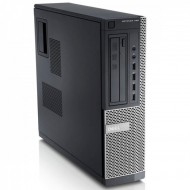 Calculator DELL GX790 Desktop, Intel Core i5-2400 3.10GHz, 4GB DDR3, 500GB SATA, DVD-ROM