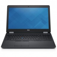 Laptop Dell Precision 3510, Intel Core i7-6700HQ 2.60GHz, 16GB DDR4, 240GB SSD, 15.6 Inch Full HD, Webcam, Tastatura Numerica, Grad A-