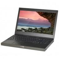 Laptop Dell Precision M4600, Intel Core i7-2720QM 2.20GHz, 8GB DDR3, 320GB SATA, DVD-RW, Webcam, 15.6 Inch, Grad B (0054)
