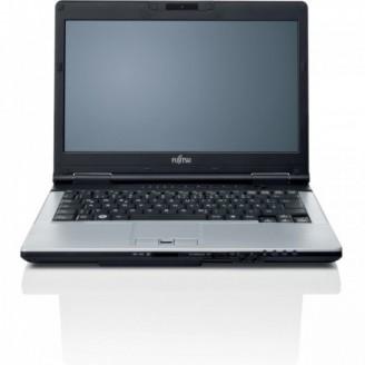 Laptop FUJITSU SIEMENS S751, Intel Core i5-2520M 2.50GHz, 4GB DDR3, 160GB SATA, DVD-ROM, 14 Inch, Fara Webcam