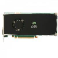 Placa video PCI-E nVidia Quadro FX 3800 1GB GDDR3 256-bit, DVI+2 x DisplayPort, PCI Express 2.0 x16, necesita alimentare suplimentara 6 pini, P/N: 0X9YDW, folosit