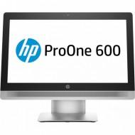 Calculator All In One HP ProOne 600 G2 21.5 Inch LED, Intel Core i5-6500 3.20GHz, 8GB DDR4, 500GB SATA, Wireless, Bluetooth, Webcam, Grad A-