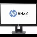 Monitor HP VH22, 21.5 Inch LCD, 1920 x 1080, 5 ms, VGA