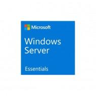 Windows Server Essentials 2019, 64bit, English, 1pk DSP OEI, DVD, 1-2CPU