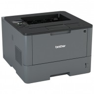 Imprimanta Laser Monocrom Brother HL-L5000D, Duplex, A4, 40ppm, 1200 x 1200, USB