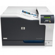Imprimanta Laser Color HP LaserJet Professional CP5225DN, A3, 20 ppm, 600 x 600 DPI, Duplex, USB, Retea, Tonere Noi