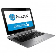 Laptop 2 in 1 HP Pro x2 612 G1, Intel Core i3-4012Y 1.50GHz, 8GB DDR3, 128GB SSD, 12.5 Inch IPS Touchscreen