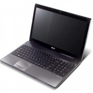 Laptop Acer Aspire 5741, Intel Core i5-430M 2.26GHz, 6GB DDR3, 500GB SATA, DVD-RW, 15.6 Inch, Webcam, Tastatura Numerica, Grad B (0312)