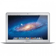 Laptop Apple MacBook Air 5.2, Intel Core i5-3427U 1.80GHz, 8GB DDR3, 120GB SSD, 13.3 Inch, Webcam