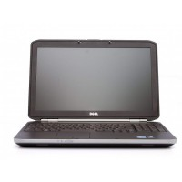 Laptop DELL Latitude E5520, Intel Core i5-2520M 2.50GHz, 10GB DDR3, 500GB SATA, Fara Webcam, Full HD, 15.6 Inch