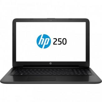 Laptop HP 250 G4, Intel Core i3-4005U 1.70GHz, 4GB DDR3, 500GB SATA, DVD-RW, Webcam, 15.6 Inch, Grad A-