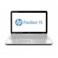 Laptop HP Pavilion 15-e053sf, Intel Core i3-3110M 2.40GHz, 8GB DDR3, 500GB SATA, DVD-RW, 15.6 Inch, Tastatura Numerica, Webcam, Grad B (0315)