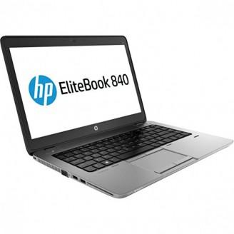 Laptop HP EliteBook 840 G1, Intel Core i7-4600U 2.10GHz , 4GB DDR3, 120GB SSD, Webcam, 14 Inch