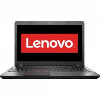 Laptop Lenovo ThinkPad E550, Intel Core i7-5500U 2.40GHz, 4GB DDR3, 240GB SSD, DVD-RW, 15.6 Inch, Webcam, Tastatura Numerica, Grad B (0310)