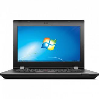 Laptop Lenovo ThinkPad L430, Intel Core i5-3320M 2.60GHz, 4GB DDR3, 120GB SSD, DVD-RW, 14 Inch, Webcam