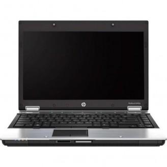Laptop HP EliteBook 8440p, Intel Core i5-520M 2.40GHz, 4GB DDR3, 120GB SSD, DVD-RW, 14 Inch, Webcam, Grad A- (002)