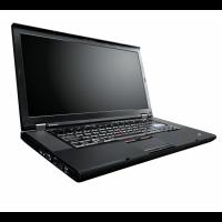 Laptop Lenovo ThinkPad W520, Intel Core i7-2760QM 2.40GHz, 4GB DDR3, 120GB SSD, DVD-RW, 15.6 Inch, Webcam, Grad B (0283)