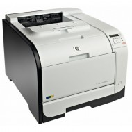 Imprimanta Laser Color HP LaserJet Pro 300 M351a, A4, 18ppm, 600 x 600, USB, Toner Nou