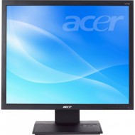 Monitor Acer V173, 17 Inch LCD, 1280 x 1024, VGA, Grad B