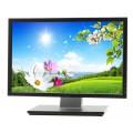 All In One Dell OptiPlex 790 USFF + Monitor Dell 1909WB 19 Inch, Intel Core i3-2120 3.30GHz, 4GB DDR3, 250GB SATA, DVD-ROM