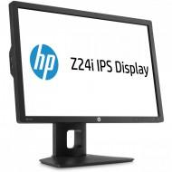 Monitor HP Z24i LED IPS, 24 Inch, 1920 x 1200, VGA, DVI, DisplayPort, USB
