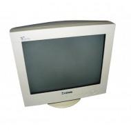 Monitor NOU Horizon 7002D, 17 Inch CRT, 1280 x 1024, VGA