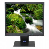 Monitor Nou Lenovo L1711p, 17 Inch LCD, 1280 x 1024, VGA, DVI