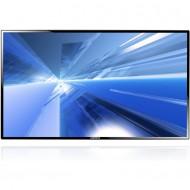 Monitor Samsung LH55DECPLBC, 55 Inch Full HD LED, VGA, DVI, HDMI, Display Port, Fara picior, Grad A-