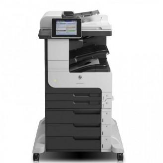 Multifunctionala Laser Monocrom HP Enterprise 700 MFP M725DN, Duplex, A3, 40ppm, 1200 x 1200dpi, Imprimanta, Copiator, Scanner, USB, Retea