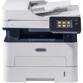 Multifunctionala Laser Monocrom Xerox B215, Duplex, A4, 30ppm, 1200 x 1200, Fax, Copiator, Scanner, Wireless, USB, Retea