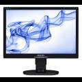Monitor PHILIPS 240B1, 24 Inch LCD, 1920 x 1200, VGA, DVI, USB, Widescreen