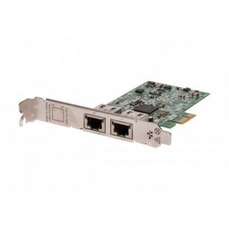 Placa de Retea Server HPE Ethernet 1Gb 2-port 332T Adapter