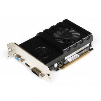 Placa video GeForce GT640, 1GB DDR3-128bit, VGA, DVI, HDMI, High Profile