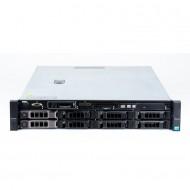 Server DELL PowerEdge R510, Rackabil 2U, 2x Intel Hexa Core Xeon X5650 2.66GHz - 3.06GHz, 16GB DDR3 ECC Reg, 4x 146GB HDD SAS/15K, Raid Controller SAS/SATA DELL Perc H700/512MB, iDRAC 6 Enterprise, 2x Sursa HS