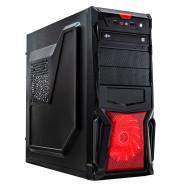 Calculator Intel Pentium G3220 3.00GHz, 4GB DDR3, 120GB SSD + 500GB SATA, DVD-RW, Cadou Tastatura + Mouse