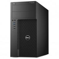 Workstation Dell Precision 3620, Intel Xeon E3-1225 v5 3.30-3.70GHz, 8GB DDR4, 240GB SSD, DVD-ROM
