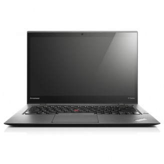 Laptop Lenovo ThinkPad X1 CARBON, Intel Core i5-4200U 1.60GHz, 8GB DDR3, 120GB SSD, Webcam, 14 Inch